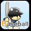 【無料】野球チーム育成ゲーム☆自分だけのチームを作ろう♪ icon