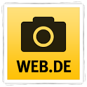 WEB.DE Fotoalbum icon