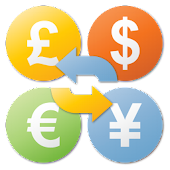 Exchange rates (widget)