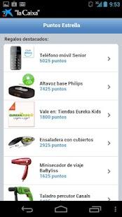 Puntos Estrella - screenshot thumbnail