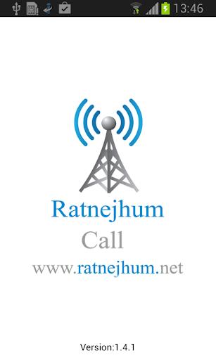 RatNejhum Call