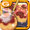 Octopus Balls Cooking Games APK
