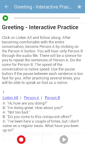 TalkEnglish Offline v2.0.7