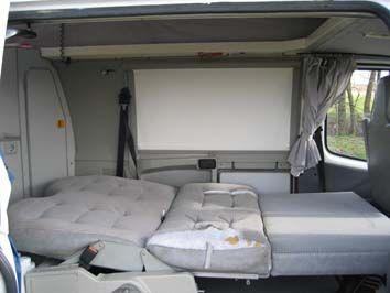 voir le sujet ford transit westfalia nugget 1989. Black Bedroom Furniture Sets. Home Design Ideas