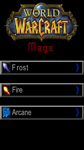WoW Mage Guide