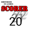 Brothers In Games Scorer icon