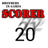 Brothers In Games Scorer