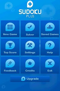 Sudoku Plus Lite - screenshot thumbnail