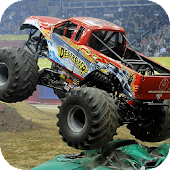 Fantastic Monster Trucks