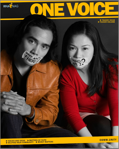 One Voice Magazine