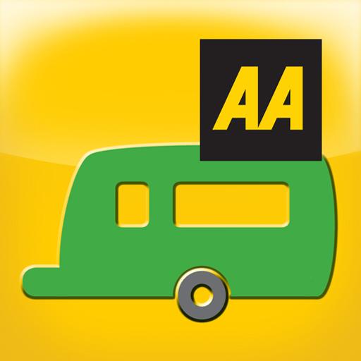 AA Caravan & Camping 2012