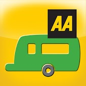 2013 AA Caravan&Camping Guide