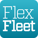 Flex Fleet logo