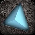 3D Portfolio icon