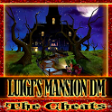 Luigis Mansion Dark Moon Cheat logo