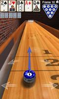 Screenshot of 10 Pin Shuffle™ Bowling