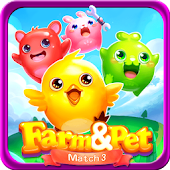 farm cuddly pets game