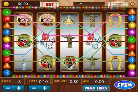 Las Vegas Slots HD - screenshot thumbnail