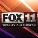 WVAH FOX11 logo