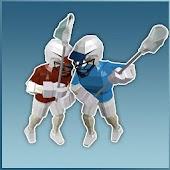 Lacrosse Runner