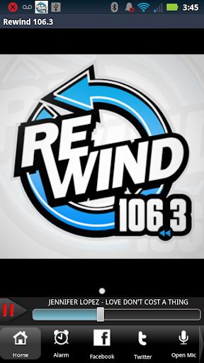 Rewind 106.3