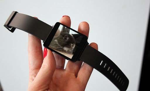 Wear Remote Camera Viewfinder