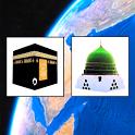 Ziyara GPS ™ icon