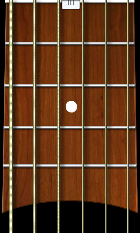 My Guitar- screenshot