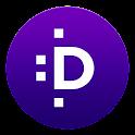 DIMPLE.IO icon
