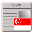 Noticias y revistas Singapur icon