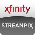 Streampix icon