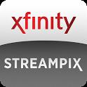 Streampix icon
