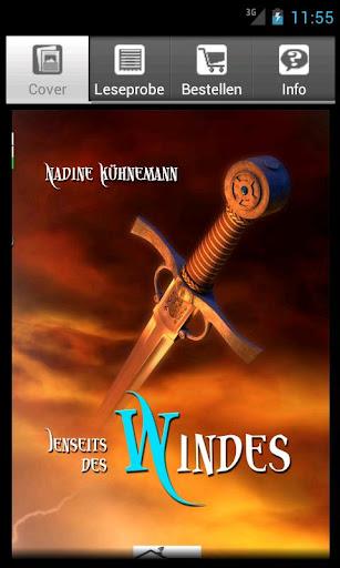 Leseprobe Jenseits des Windes