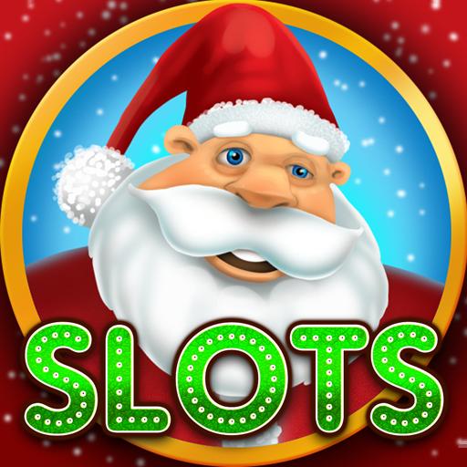 Christmas Slots LOGO-APP點子