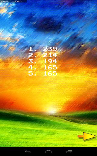 【免費教育App】跳轉數學 - 乘法-APP點子