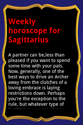 【免費生活App】Daily Horoscope Lite Free-APP點子