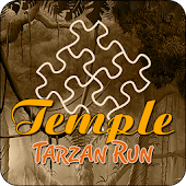 Temple Tarzan Run