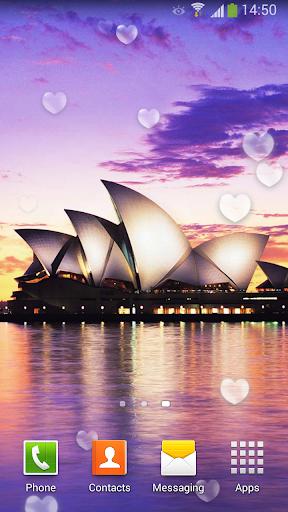 悉尼歌劇院,澳大利亞