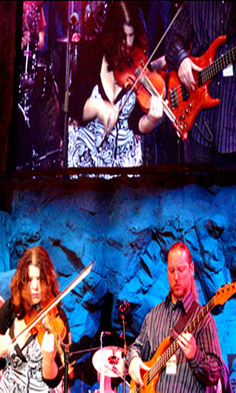 The Tommy Guns Band - screenshot