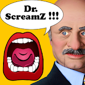 Dr.ScreamZ Stress Releaser4Fun