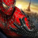 Spiderman Puzzle icon