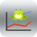 Frogs and Stats icon