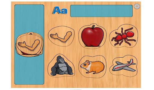 Whole Brain Puzzle App - FULL