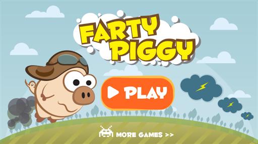 Farty Piggy