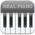 Real Piano icon