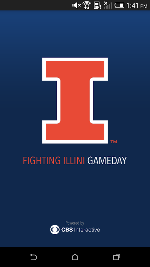 Fighting Illini Gameday LIVE - screenshot