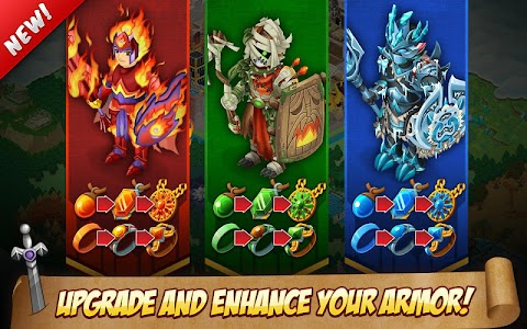 Knights & Dragons v1.15.100