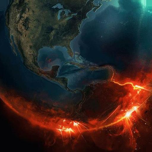 Planet on fire LWP 個人化 App LOGO-硬是要APP