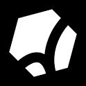 Curvy icon