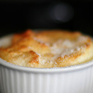 The Madame's Souffle.